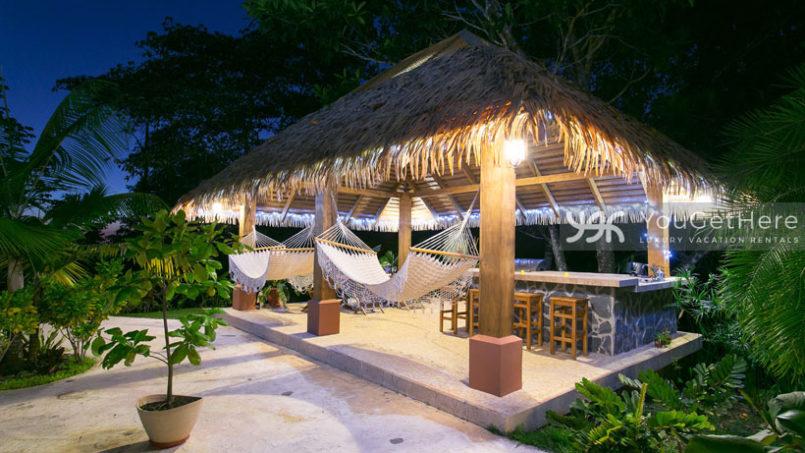Luxury Rental Home-Dominical-Costa Rica-LaLibelula
