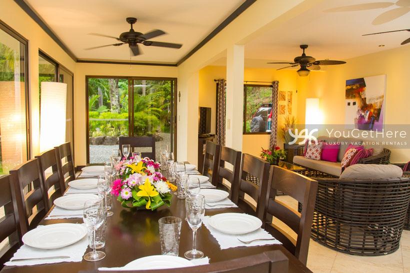 Luxury Vacation Rental-Dominical-Costa Rica-CasaAltaVista