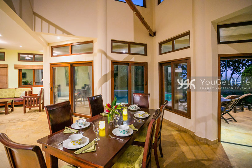 Luxury Villa-Dominical-Costa Rica-CaballitosdelMar1