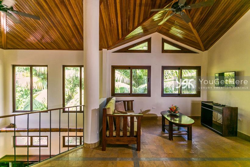 Luxury Villa-Dominical-Costa Rica-CaballitosdelMar2