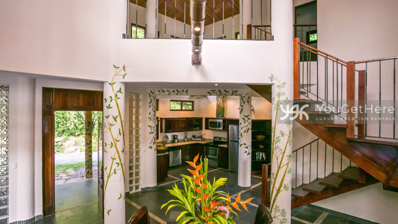 Luxury Villa-Dominical-Costa Rica-CaballitosdelMar3