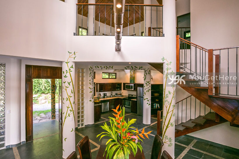 Luxury Villa-Dominical-Costa Rica-CaballitosdelMar3