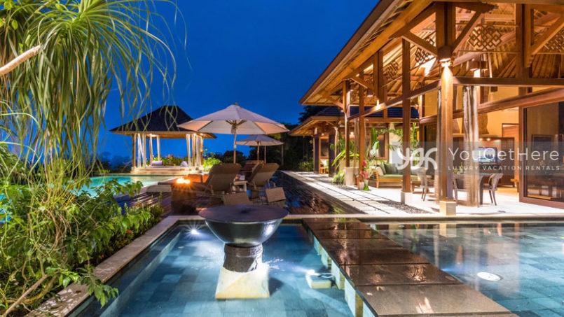 Luxury Villa-Dominical-Costa Rica-Casa Bellavia