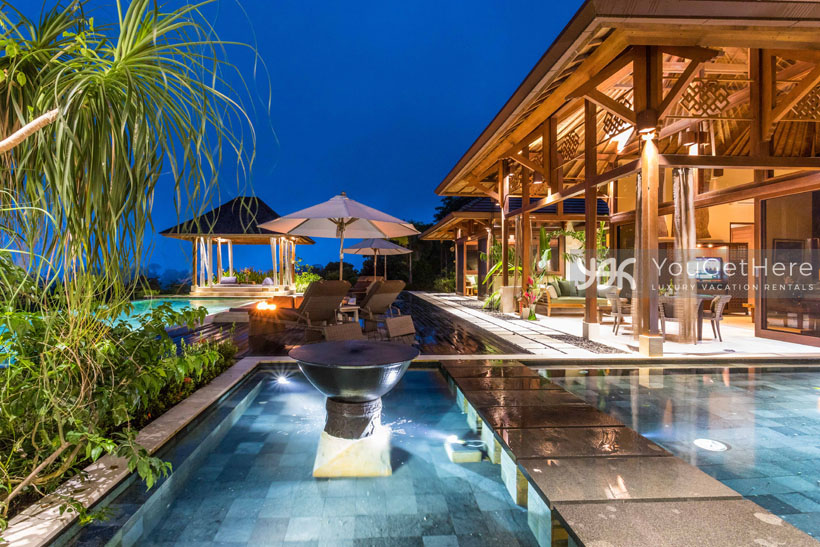 Luxury Villa-Dominical-Costa Rica-Casa Bellavia
