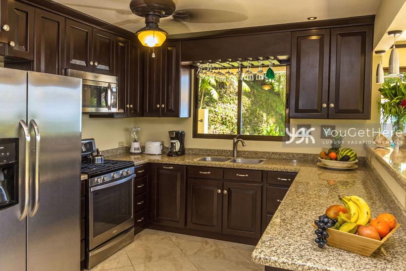 Luxury Villa-Dominical-Costa Rica-CasaAltaVista