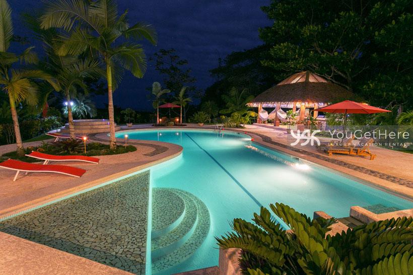Ocean View Rentals-Dominical-Costa Rica-LaLibelula