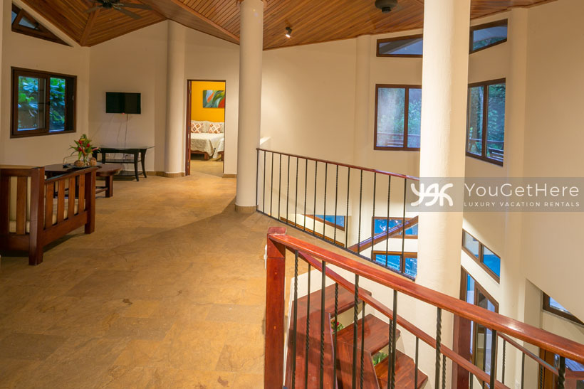 Private Rental Properties-Dominical-Costa Rica-CaballitosdelMar1