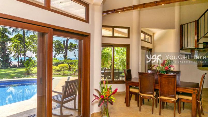 Private Rental Properties-Dominical-Costa Rica-CaballitosdelMar2