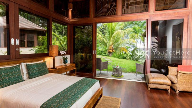 Private Rental Properties-Dominical-Costa Rica-Casa Bellavia