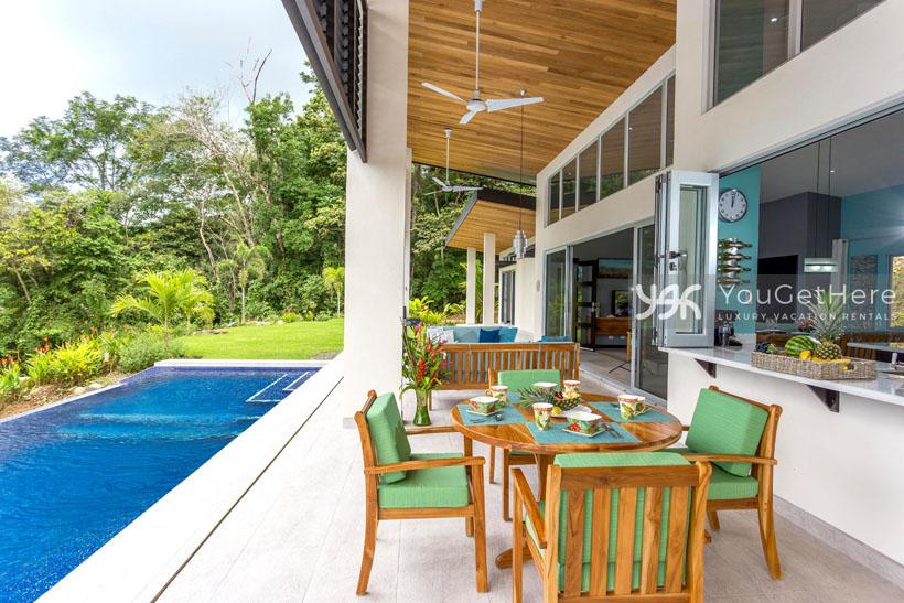 Private Rental Properties-Dominical-Costa Rica-CasaTilli