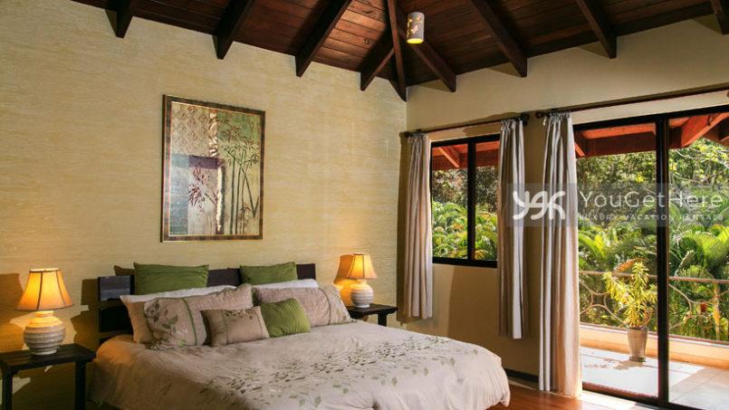 Private Rental Properties-Dominical-Costa Rica-LaLibelula