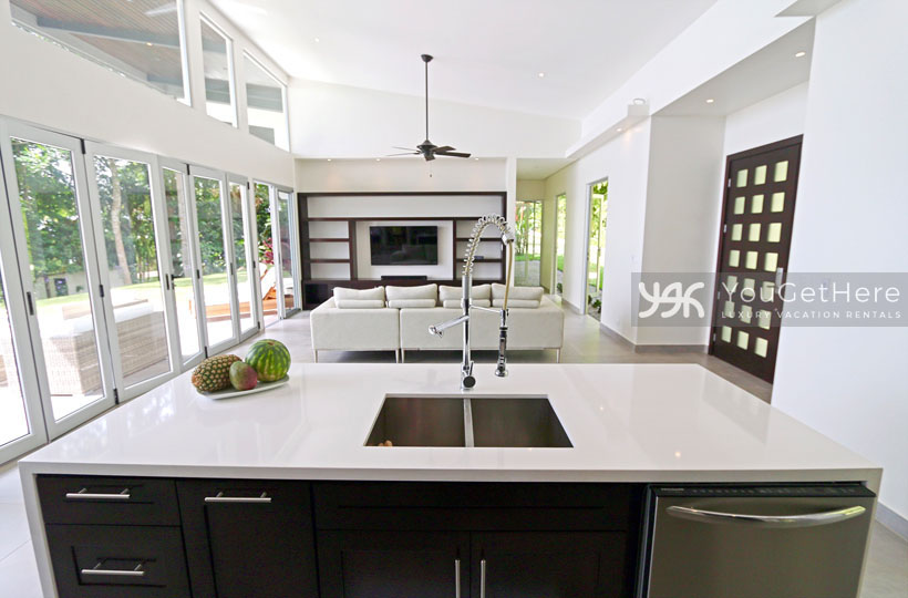 Private Rental Properties-Dominical-Costa Rica-VillaLuna