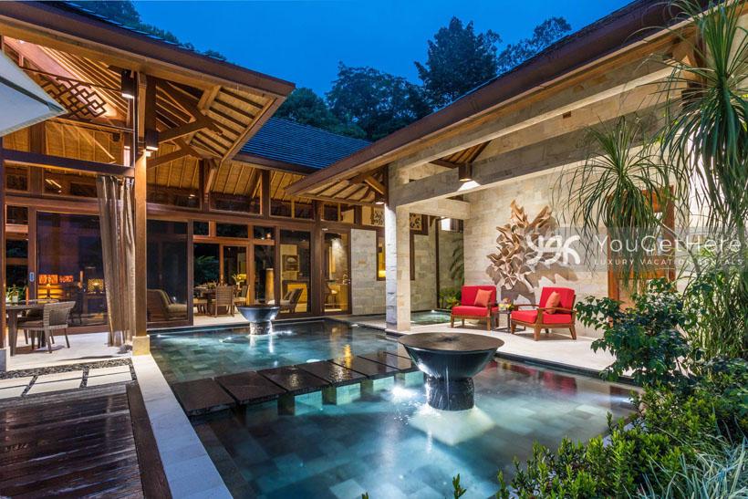 Rentals costa rica-Dominical-Costa Rica-Casa Bellaviav