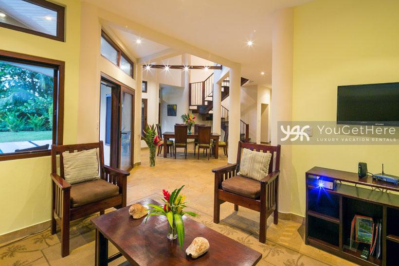 Vacation Home Rental Agency-Dominical-Costa Rica-CaballitosdelMar1