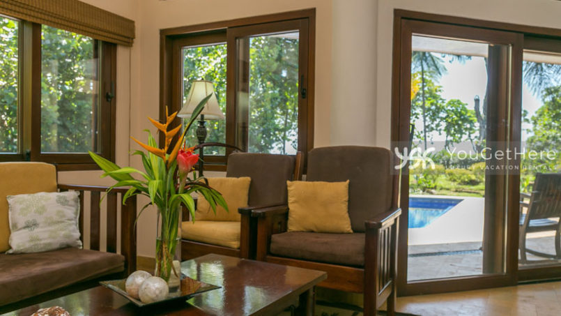 Vacation Home Rental Agency-Dominical-Costa Rica-CaballitosdelMar2