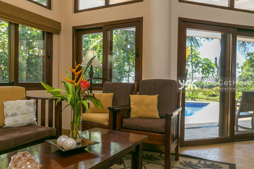 Vacation Home Rental Agency-Dominical-Costa Rica-CaballitosdelMar2