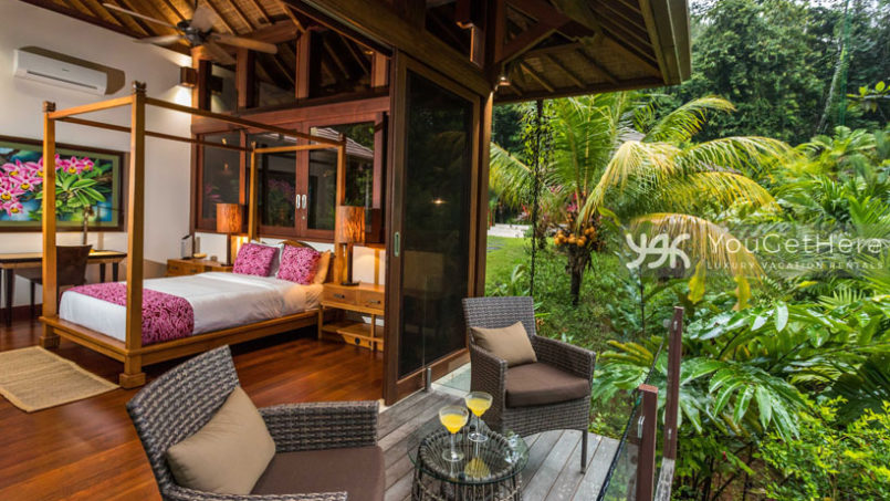 Vacation Home Rental Agency-Dominical-Costa Rica-Casa Bellavia