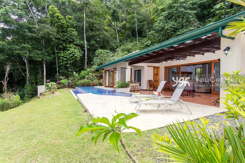 Vacation Home Rental Agency-Dominical-Costa Rica-Casa Dakota