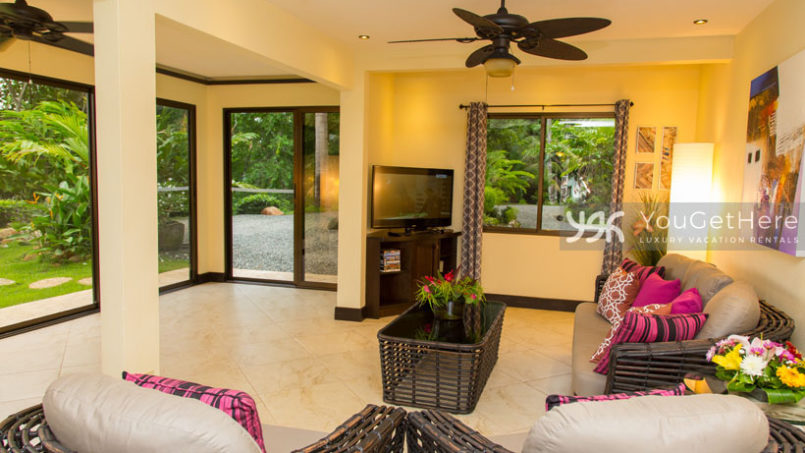 Vacation Home Rental Agency-Dominical-Costa Rica-CasaAltaVista