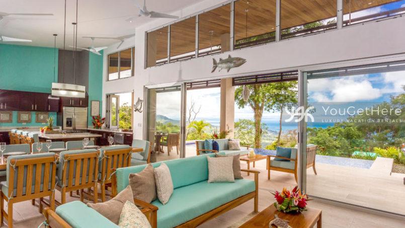 Vacation Home Rental Agency-Dominical-Costa Rica-CasaTilli