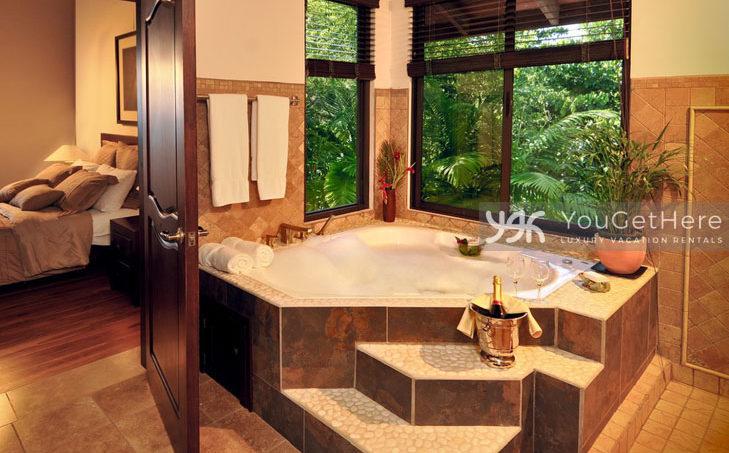Vacation Home Rental Agency-Dominical-Costa Rica-LaLibelula