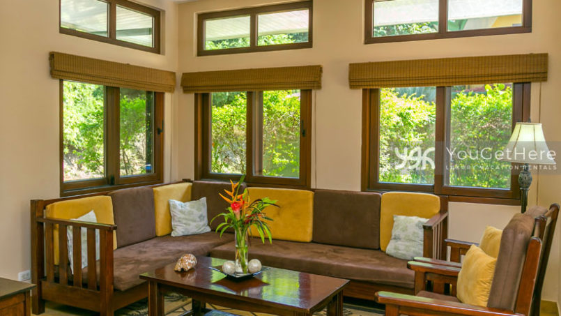 Vacation Home Rentals-Dominical-Costa Rica-CaballitosdelMar2