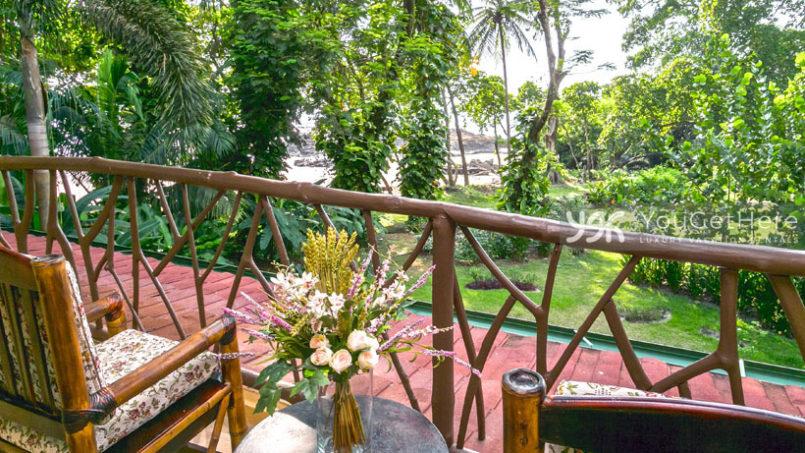 Vacation Home Rentals-Dominical-Costa Rica-CaballitosdelMar3