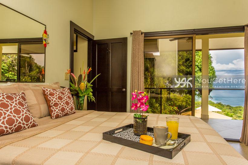 Vacation Home Rentals-Dominical-Costa Rica-CasaAltaVista