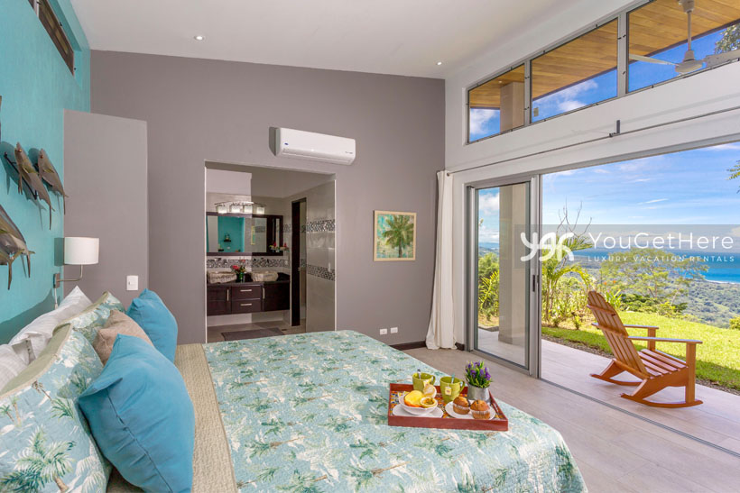 Vacation Home Rentals-Dominical-Costa Rica-CasaTilli