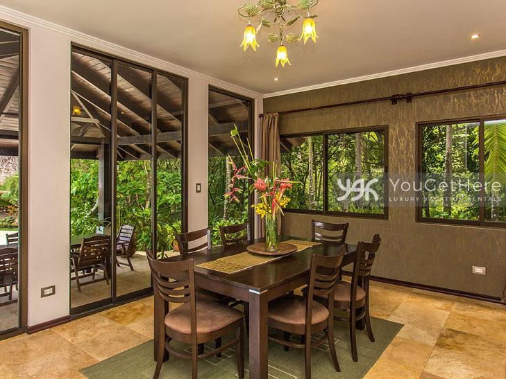Vacation Home Rentals-Dominical-Costa Rica-LaLibelula