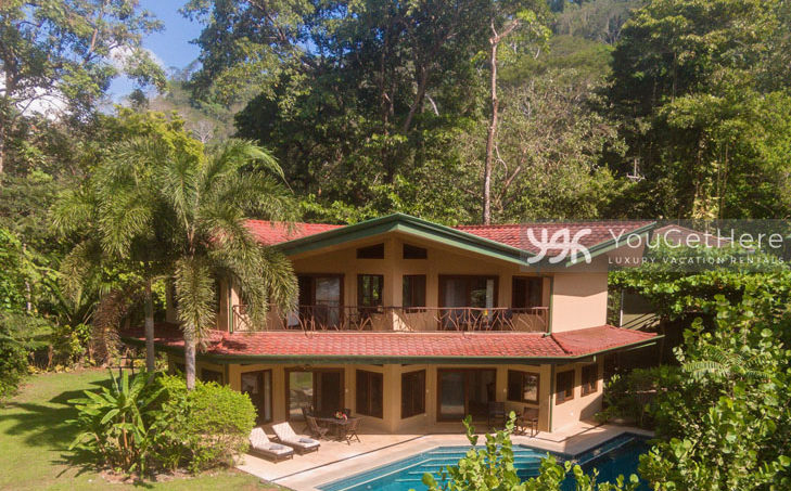 Vacation Rentals-Dominical-Costa Rica-CaballitosdelMar1