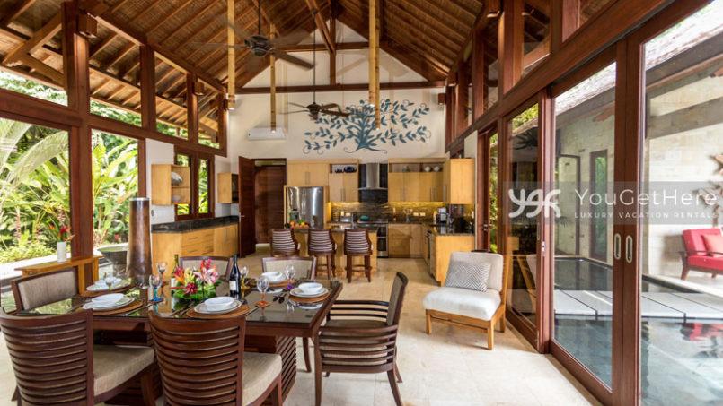 Vacation Rentals-Dominical-Costa Rica-Casa Bellavia