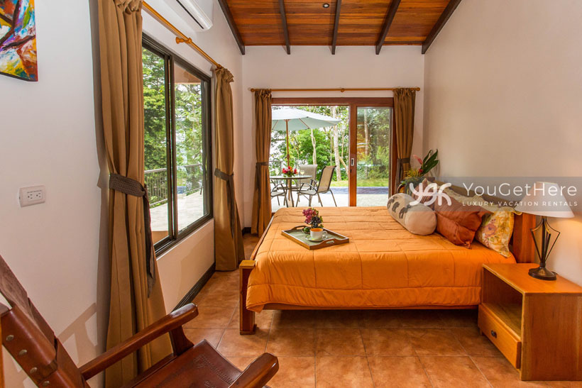 Vacation Rentals-Dominical-Costa Rica-CasaAlaska