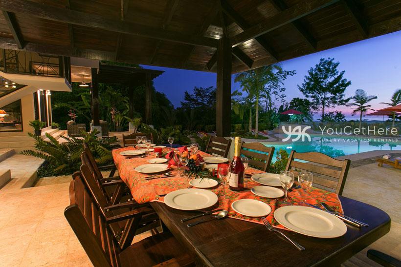 Vacation Rentals-Dominical-Costa Rica-LaLibelula