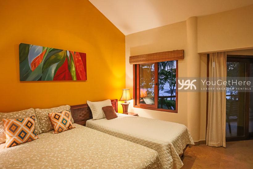 Vacation Villa-Dominical-Costa Rica-CaballitosdelMar1
