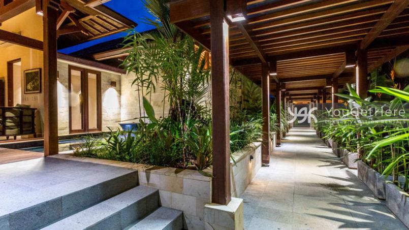Vacation Villas-Dominical-Costa Rica-Casa Bellavia