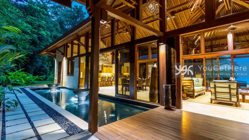 Villa Costa Rica-Dominical-Costa Rica-Casa Bellavia