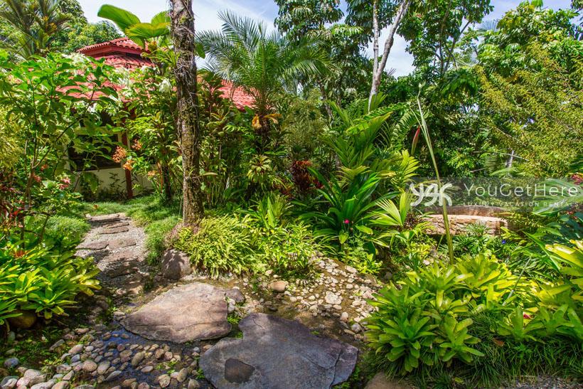 Villa Costa Rica-Dominical-Costa Rica-CasaAmigos