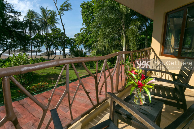 Villas in Costa Rica-Dominical-Costa Rica-CaballitosdelMar1