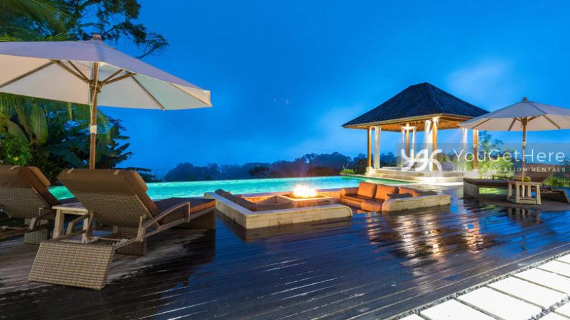 Villas in Costa Rica-Dominical-Costa Rica-Casa Bellavia