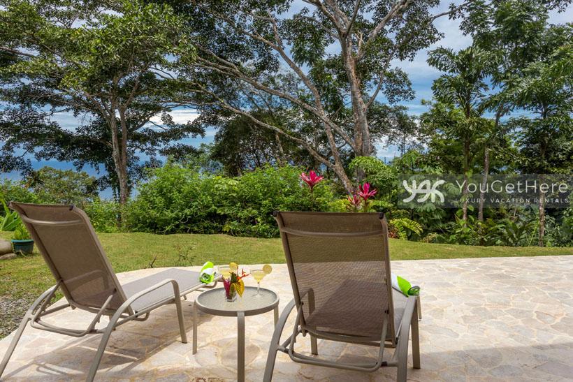 Villas in Costa Rica-Dominical-Costa Rica-Casa Dakota