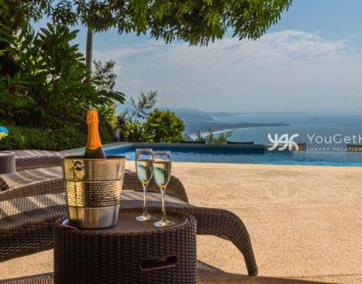 Villa rentals in Costa Rica - CasaAltaVista