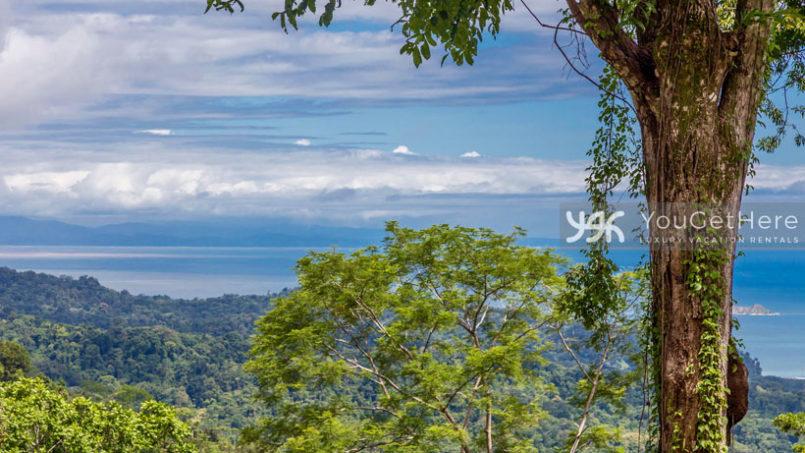 Villas in Costa Rica-Dominical-Costa Rica-CasaTilli