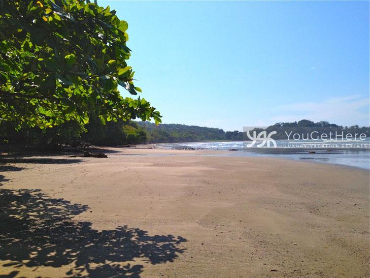 Villas in Costa Rica-Dominical-Costa Rica-LaLibelula