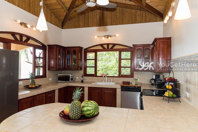 House Rentals-Dominical-Costa Rica-San-Martin-Mirador