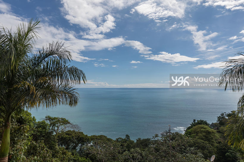 Houses in Costa Rica-Dominical-Costa Rica-San-Martin-Mirador