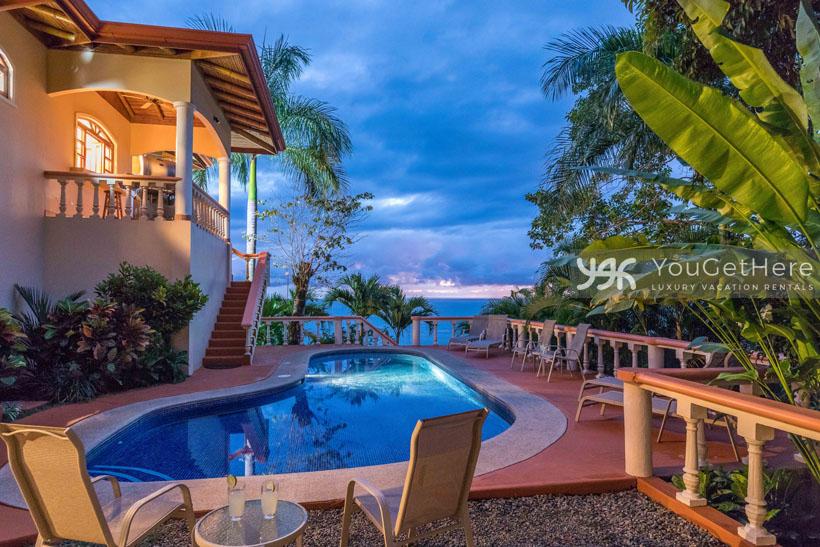 Rentals costa rica-Dominical-Costa Rica-San-Martin-Mirador