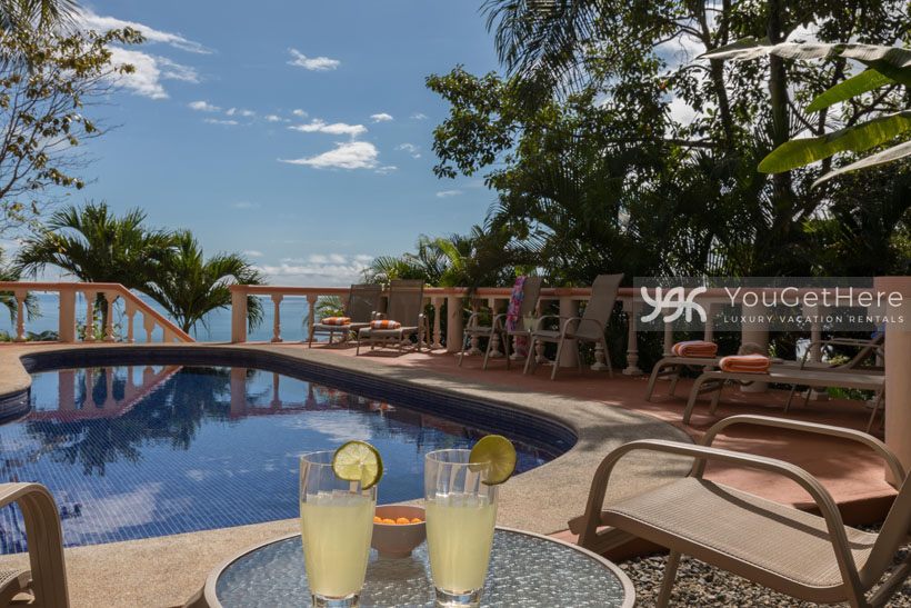 Vacation Home Rental Agency-Dominical-Costa Rica-San-Martin-Mirador