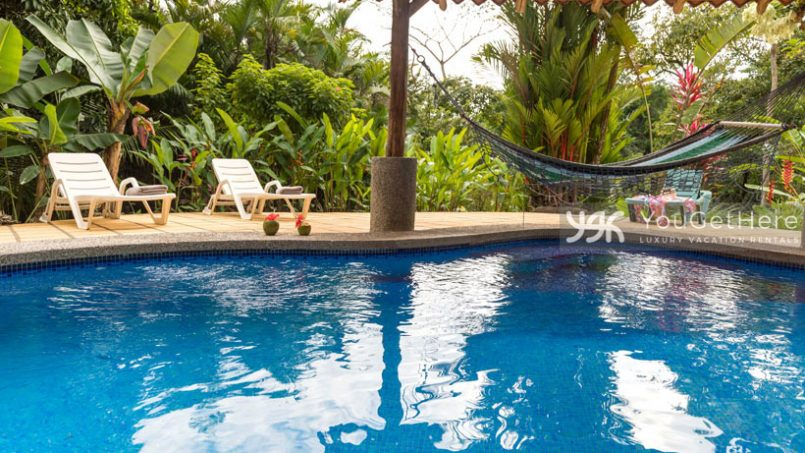 Vacation Home Rental Agency-Dominical-Costa Rica-Casa Pura Vida