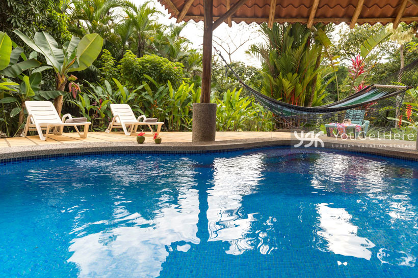 Vacation Home Rental Agency-Dominical-Costa Rica-Casa Pura Vida